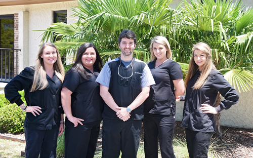 Florence, SC Dentist - Florence Dental Arts - General Dentist